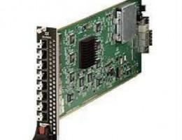 SB2C-8PORT 8 Port IO Blade - 8 port 2Gb FC IO blade for SANbox2-64