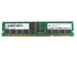 12R8614 1GB PC2100 DDR-266MHz ECC Registered