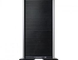 AE430A ML350G5 3TB Euro Storage Server