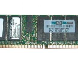 300701-001 1GB ECC PC2100 SDRAM Kit (1x1024MB) для DL140