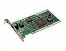 158575-B21 Compaq NC7131 Gigabit server 10/100/1000Base-T (NIC) - 32/64-bit, 66MHz