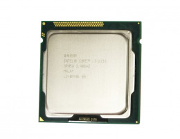 BXC80623I32130 Процессор Intel Core i3-2130, 3400Mhz, Dual Core, 65Wt, Socket LGA1155, Sandy Bridge