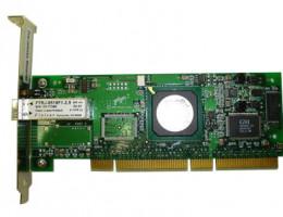 FC5010409-13 02 2Гбит/сек SP FC HBA LP PCI-X