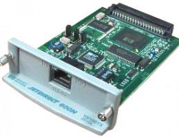 J3113A JetDirect 600n Fast Ethernet Internal