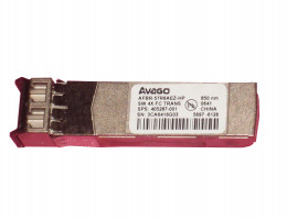 AG685-63002 4,25Gbps MMF Short Wave 850nm 550m Pluggable miniGBIC FC4x