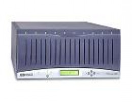 C4473A NAS-сервер SureStore NetStorage 6000 up to 360 GB, RAID level 5,rackmount 5U, Intel Pentium III 700MHz, RAM 256MB ECC SDRAM.