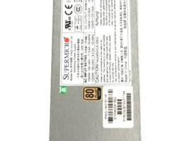PWS-1K21P-1R 1200W 1U 80 Plus Gold Redundant Power Supply