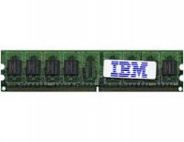 30R5088 1GB (2x512MB) PC2-3200 DDR2 ECC RDIMM Kit для x226, x236 etc