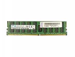 95Y4823 16GB DDR4 PC4-17000 2133MHZ - DUAL RANK CL15 ECC REGISTERED