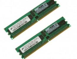 343052-B22 1GB REG PC2-3200 2X512 option kit