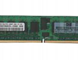 405475-051 1GB Reg PC2-5300 DDR2 single