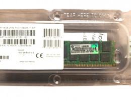 672631-B21 16GB 2Rx4 PC3-12800R DDR3-1600 Reg ECC