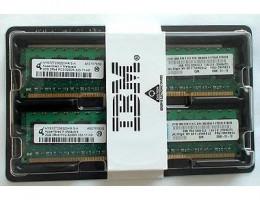 39M5821 1GB PC2-3200 (2x512MB) ECC DDR2 Chipkill SDRAM RDIMM