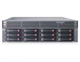 AE444A DL100 G2 3TB Data Prot Stor Svr