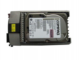 BD0186459A 18GB 10K Ultra3 SCSI Hot-Plug