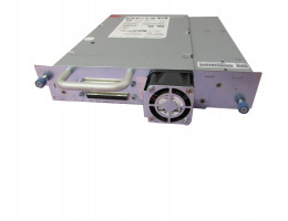 BRSLA-0605-DC 1/8 G2 Ultrium 920 LTO-3 LVD HH MSL 2024/4048/8096 Tape Drive