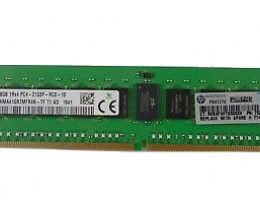 804843-001 8GB 1Rx4 PC4-2133P-R STND Kit