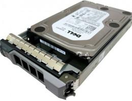 "0HFJ8D 1,2Tb 10K 2.5"" SAS HDD"
