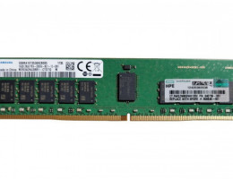 840756-091 16GB 2666MHZ PC4-21300 CL19 ECC REGISTERED DDR4