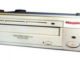 TMT6-5200 MODD Star TMT6-5200 5.2GB external MO drive, Ultra SCSI, cache 8 MB, MO, CCW, LIMDOW,