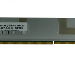 NL674AA 16GB DDR3-1066 RDIMM PC3-8500R Quad Rank x4