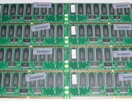 175918-042 512MB DDR 200MHz C12 ECC PC1600r-2220-b2 Compaq