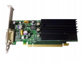 430965-001 128MB NVIDIA Quadro NVS 285, Professional 2D,Dual DVI or VGA PCI-E