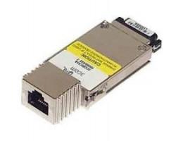 FCM-8520-3-3COM 3Com 1000BASE-T GBIC Transceiver
